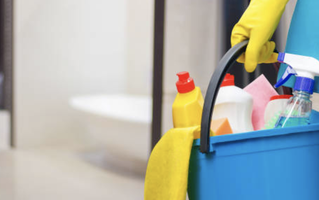 Tips to Clean Your Bathroom to Prevent Mold